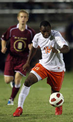 Clemson and Wofford Play to a 2-2 Tie