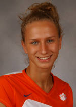Clemson Volleyball Defeats Charlotte In Final Day Of Big Orange Bash