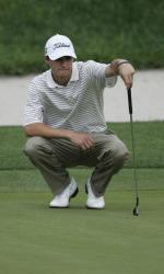 Clemson Finishes Third at ACC Golf Tournament
