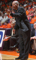 10th-Ranked Tigers to Play Host to #3 Duke Wednesday Night at Littlejohn Coliseum
