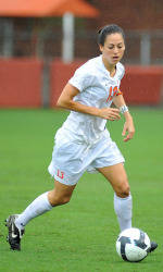 Clemson Women's Soccer Team to Play Host to #9 Wake Forest Sunday