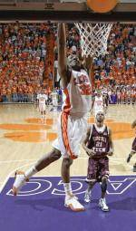 Tigers Tangle With Hokies Wednesday Night at 7:30