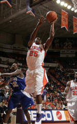 Clemson Hosts Ohio State In ACC-Big Ten Challenge Wednesday Night