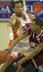Clemson Crushes Florida State, 74-60