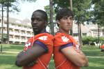 2008 ACC Football Kickoff Held July 19-21 at Reynolds Plantation in Greensboro, GA