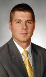 Michael Morrell Promoted to Director of Operations for Men's Basketball