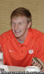 ClemsonTigers.com Exclusive: No Time for Clemson to be Complacent