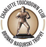 Brown Named Nagurski National Defensive Player of the Week