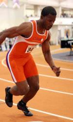Travis Padgett Earns Weekly ACC Track & Field Honors
