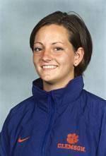 Clemson's Sara Young Wins Pole Vault At Clemson Relays
