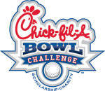 Official Pairings Announced for Chick-fil-A Bowl Challenge