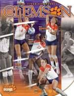 2006-07 Volleyball Media Guide