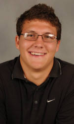 Vickery Hall Men's Student-Athlete of the Week – Joseph Bendik