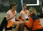 Tigers Ranked 13th; Mijacika Remains At #1 In Latest Tennis Poll