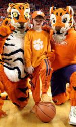 Tiger Fan Wins Big with Bi-Lo