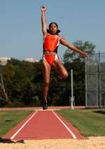 Two Clemson Women's Track Athletes Gain Victories