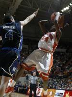 Men's Basketball Notes Vs. Florida State