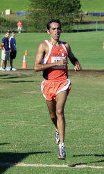 Clemson Takes Fifth at Cross Country Southeast Regionals