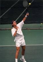 ACC 50th Anniversary Men's Tennis Team Announced