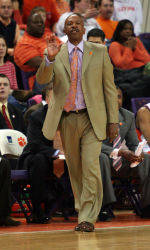 Clemson to Play Host to Purdue in ACC vs. Big Ten Challenge