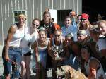 Rowing to Hold Seventh Annual Class Day Regatta This Weekend