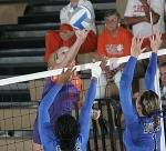 Clemson's Jeannette Abbott Named 2005 ACC Freshman Of The Year