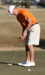 Clemson Tied for Seventh After Two Rounds of Hootie Intercollegiate