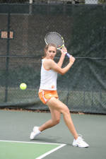 Clemson's Mijacika Named An ITA All-Star