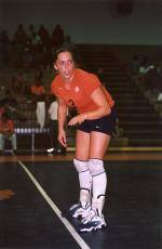 Clemson-Wake Forest Volleyball Match Set For 5:00 p.m. On Saturday