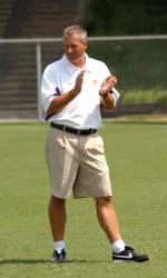 Todd Shulenberger Joins Clemson Women's Soccer Staff
