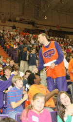 Photo Gallery: 2008 Tip Off for Success