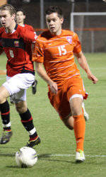 Clemson Soccer Players Honored by the Atlantic Coast Conference