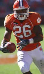 Clemson Football Game Program Feature: La'Donte Harris