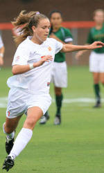 Clemson Women's Soccer Team to Play Host to N.C. State Thursday at 6:00 PM