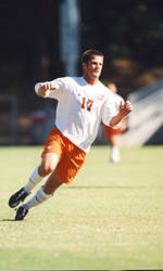 Clemson Defeats Gardner-Webb In Men's Soccer, 6-0