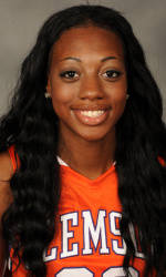 AgSouth Homegrown Athlete of the Week – Quinyotta Pettaway