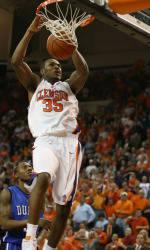 2009-10 Clemson Men's Basketball Outlook