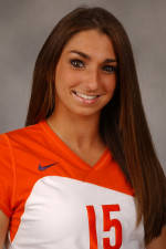 Clemson Volleyball Downs Miami, 3-0, For Eighth Straight Win