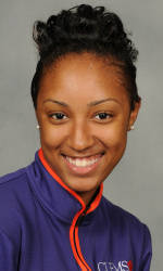 Clemson Track & Field Competes at Windy Florida Relays