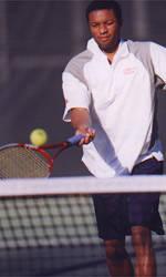Michigan Downs Clemson In Men's Tennis, 5-2