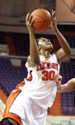 Lady Tigers To Play At #5 Maryland On Sunday