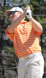 Clemson Golfers Past, Present and Future in Top 10 at Palmetto Amateur