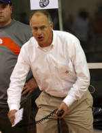 Gordon Thomson Named Assistant Coach for 2007 Pan American Junior Championships