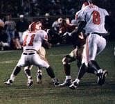 Former Tigers Abundant At NFL Camps