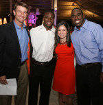 2011 Dabo's All In Ball to Be Held Friday, April 8