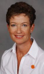 Loreto Jackson Joins Clemson Athletic Administration