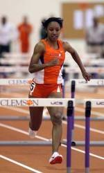 Tiger Track & Field Captures Multiple Wins on Final Day of Clemson Invitational