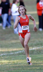 Women's Cross Country Places 10th at ACC Championships