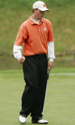 Clemson in Third Place Entering Final Round of ACC Tournament