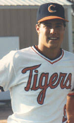 Former Tiger Spiers Retires From Major League Baseball